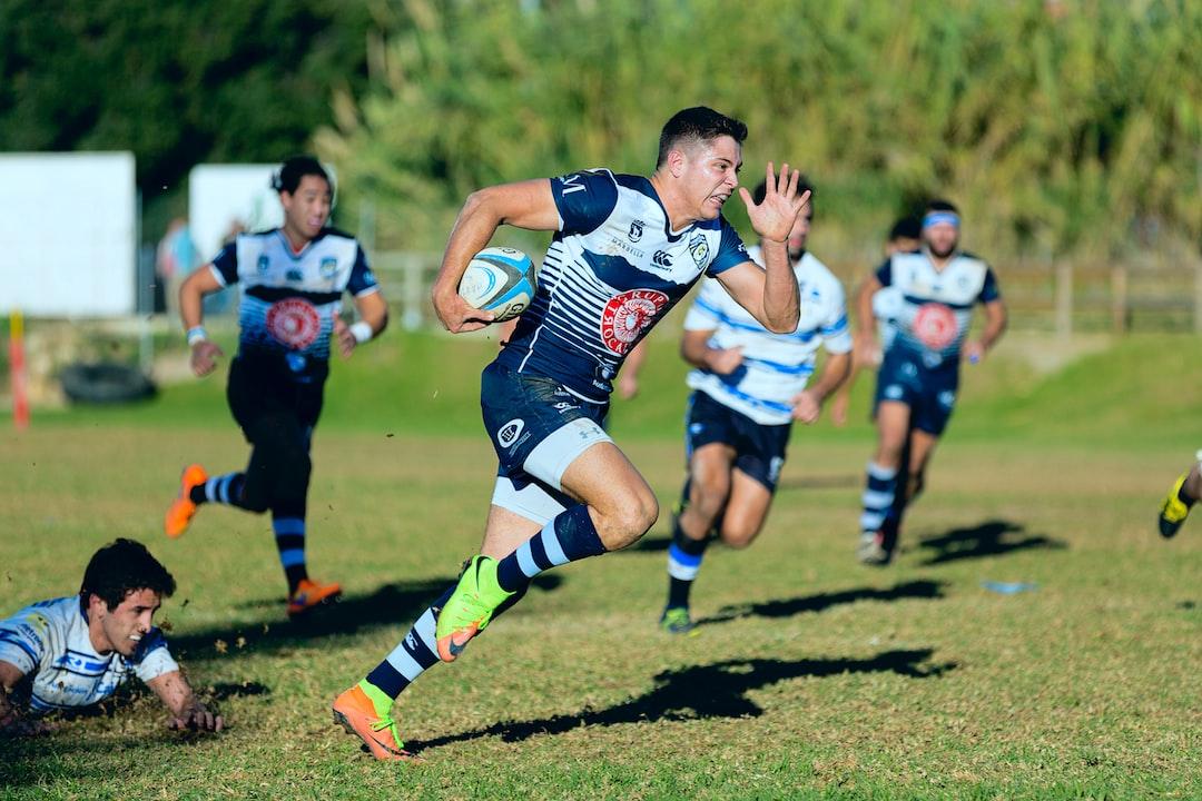 Durante el partido jugado en el Bahia's Park de Marbella el 02-12-2017 entre el Trocadero Marbella Rugby Club y el Ciencias Club de Rugby de Sevilla