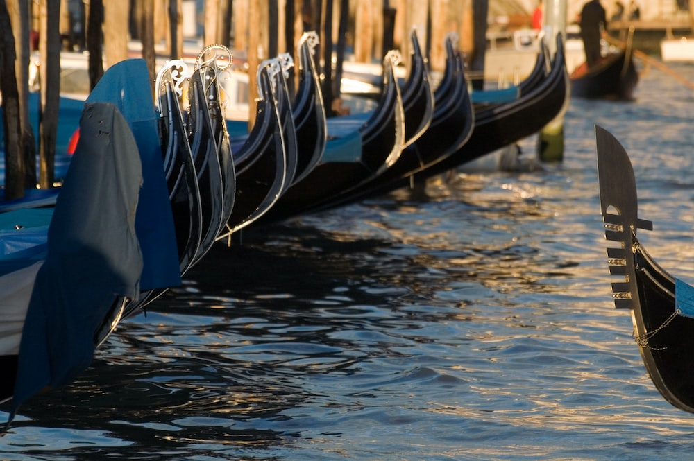 boats on body of water during daytime