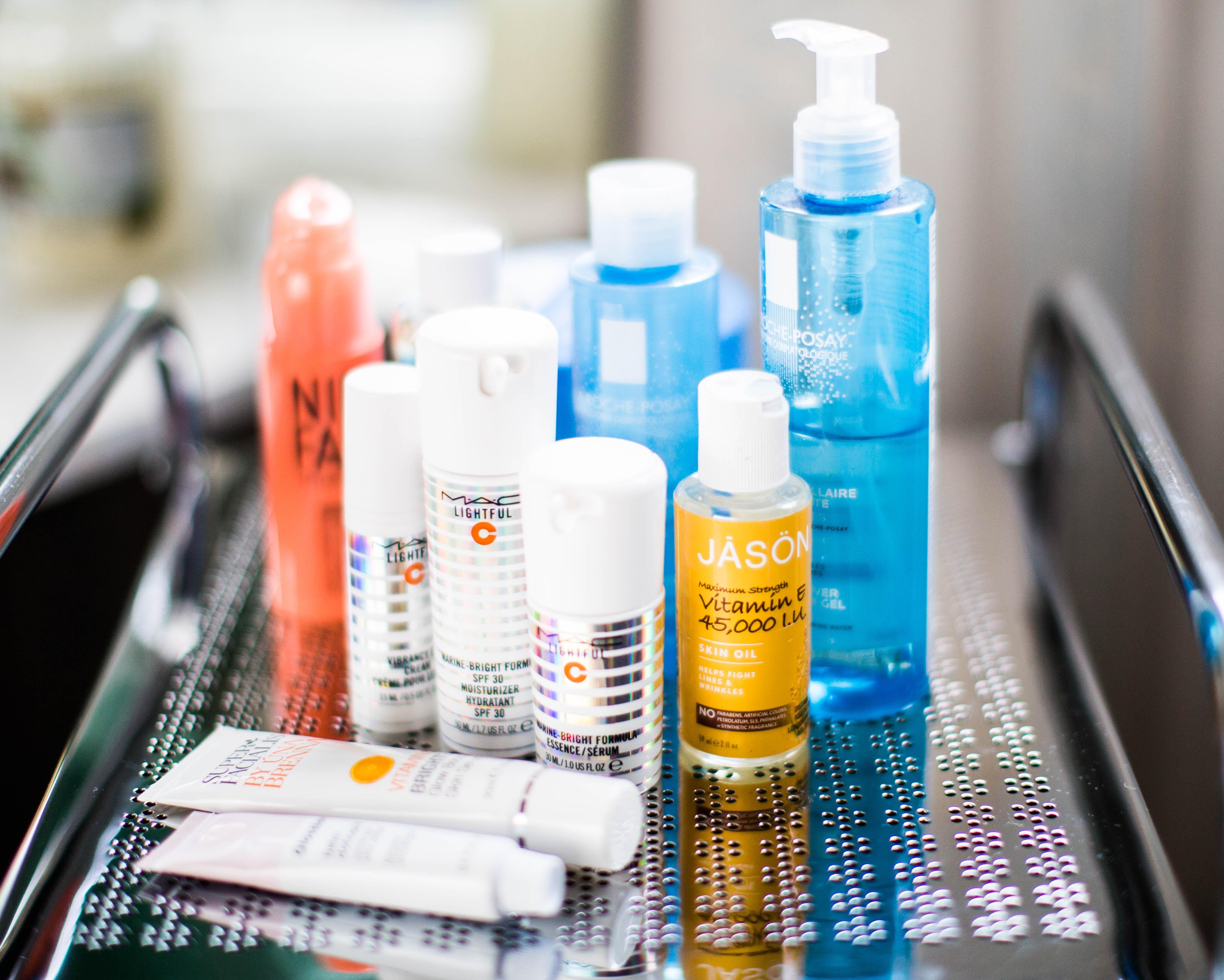 5 + 1 συμβουλές για spring cleaning στα καλλυντικά σου