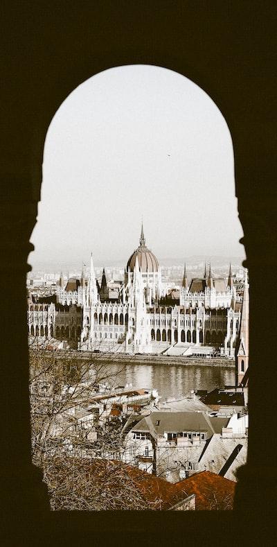 1545. Budapest