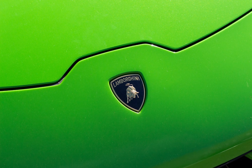 Lambo Green Hd Photo By Jannis Lucas Jannis Lucas On Unsplash