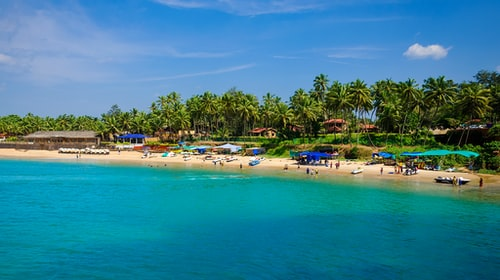Top 9 Places to Visit in Goa in December