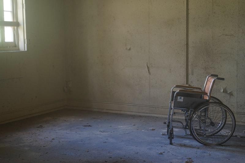 無障礙 就醫困難 防疫 醫藥報導沒說完的故事