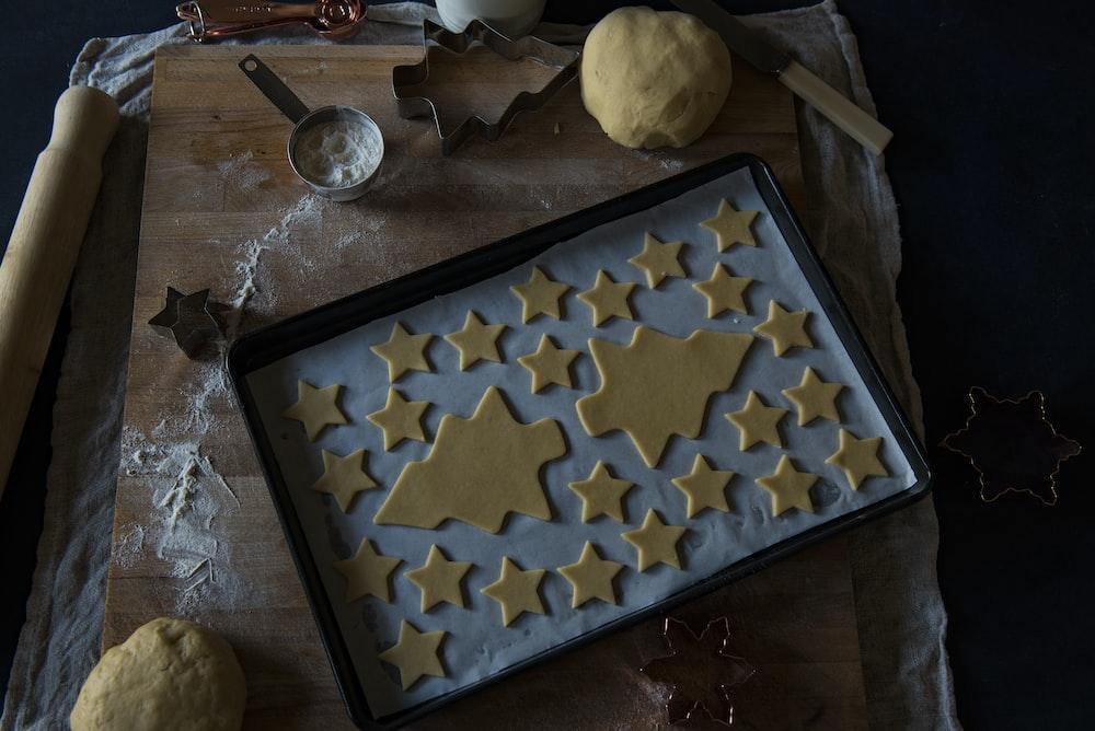cookie doug