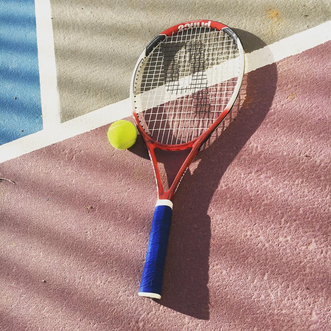 Tennis or akiva