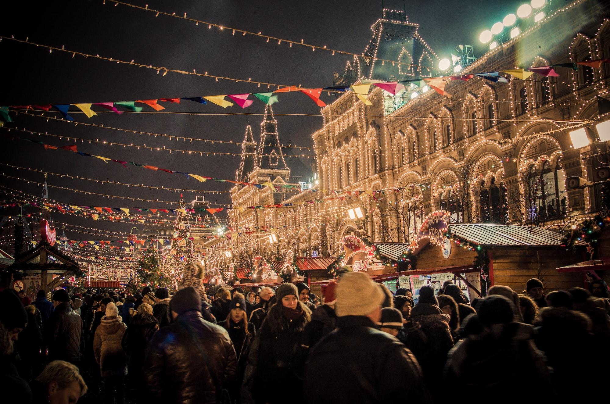 Visita el mercado navideño de Nuremberg 🎄