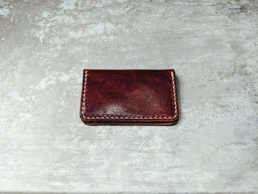 dompet kosong