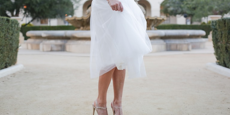 What Wearing A Tulle Skirt For A Day Taught Me AboutSelf-Love