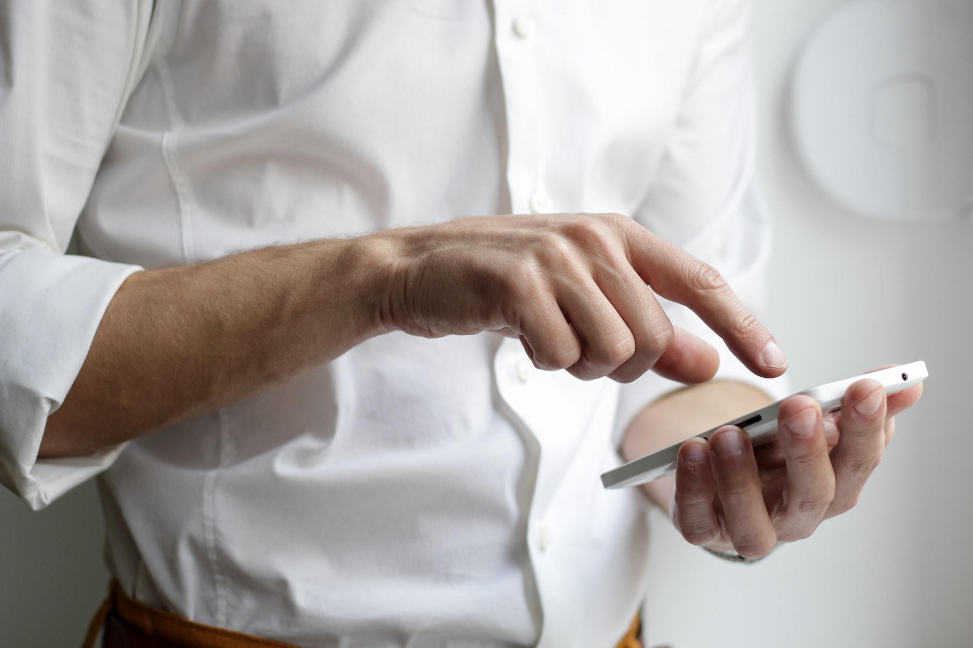 Как обмениваться сообщениями без интернета