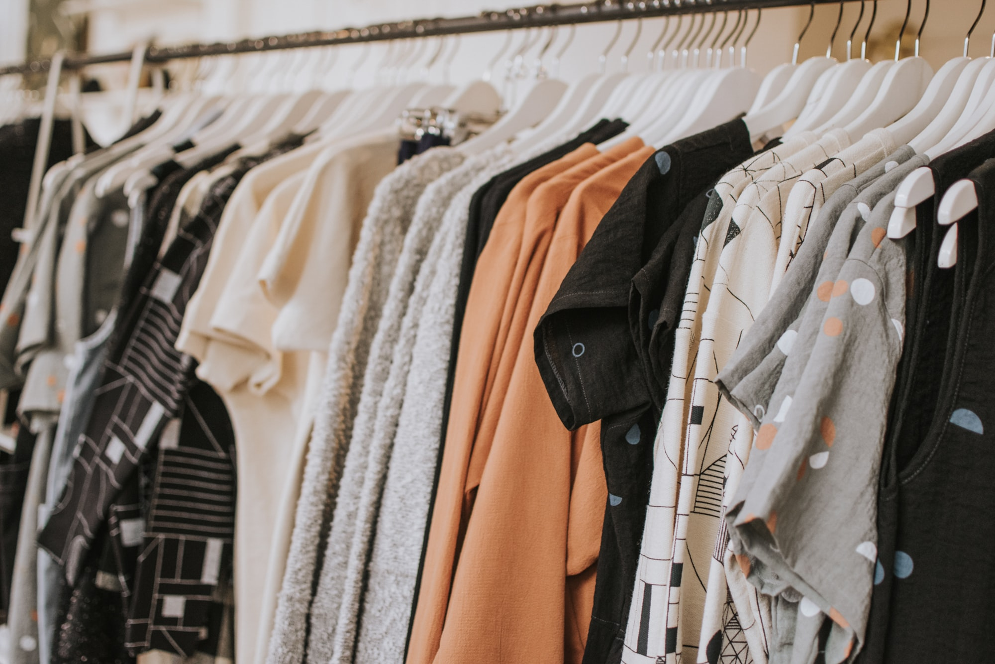 'Sustainable fashion' might not be as good for the environment as brands would have you believe
