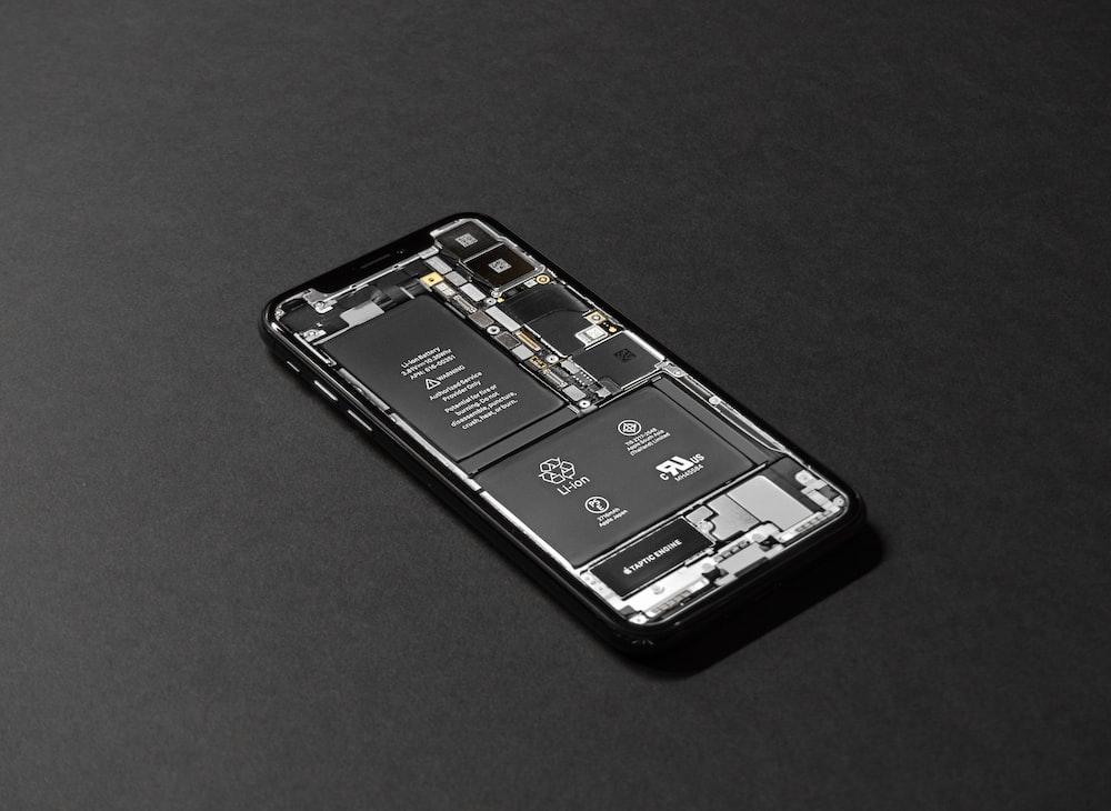 iPhone 更换电池后自动重启是什么原因?