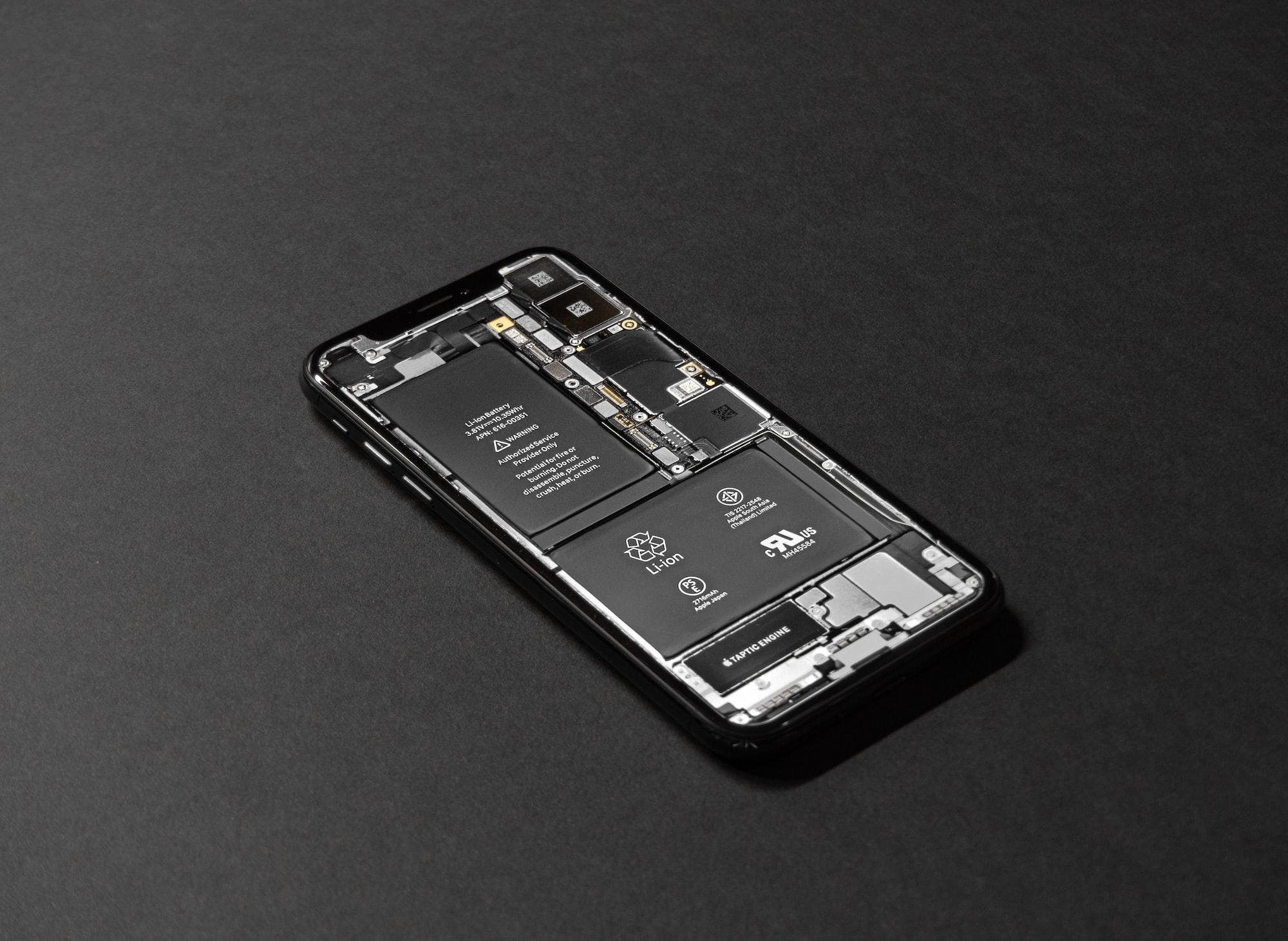 Episode 19: Hvad der sker på din iPhone, bliver IKKE på din iPhone