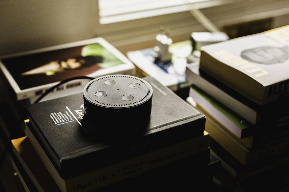 photo of Amazon Echo Dot