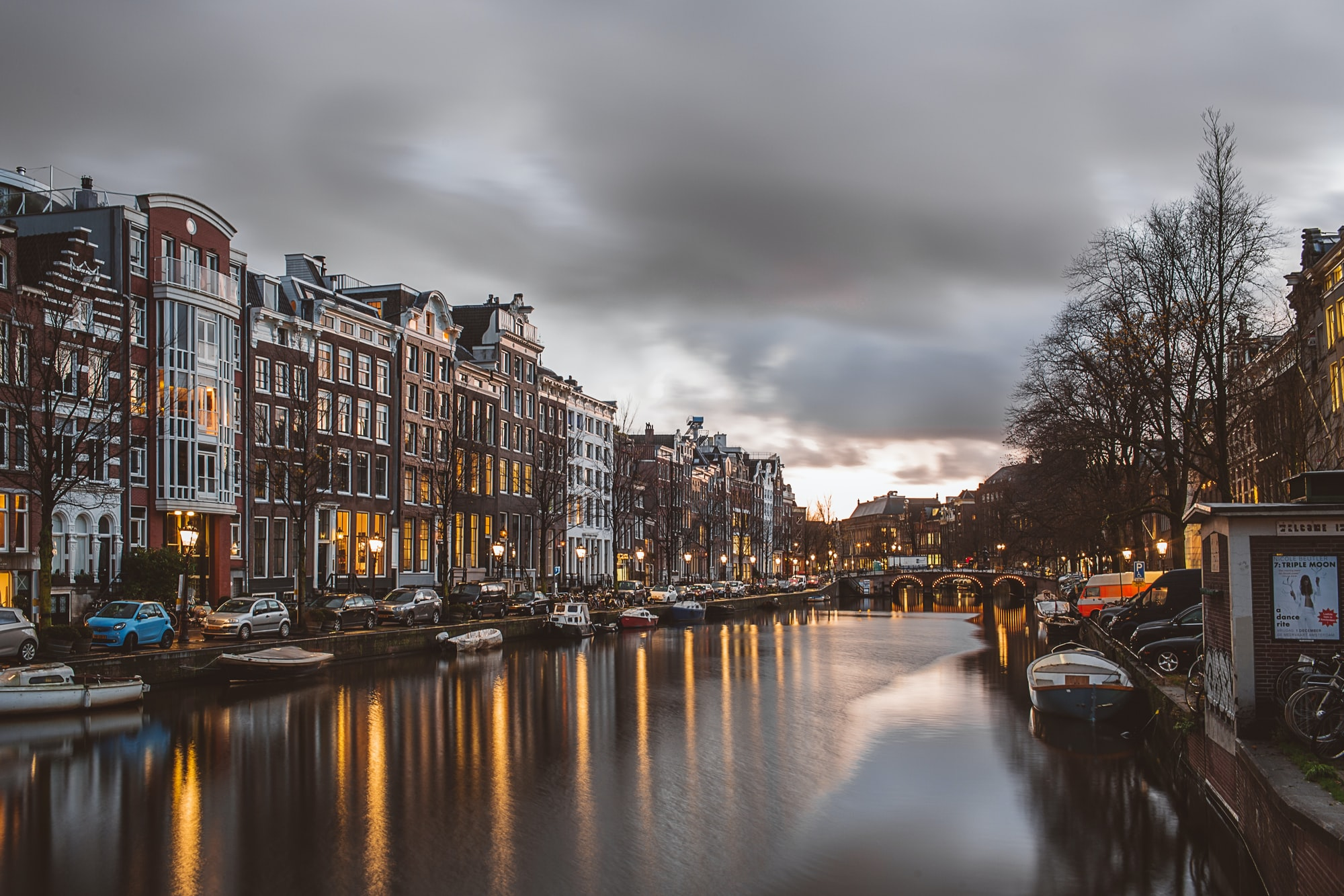 Grants, incubators and accelerators in Netherlands