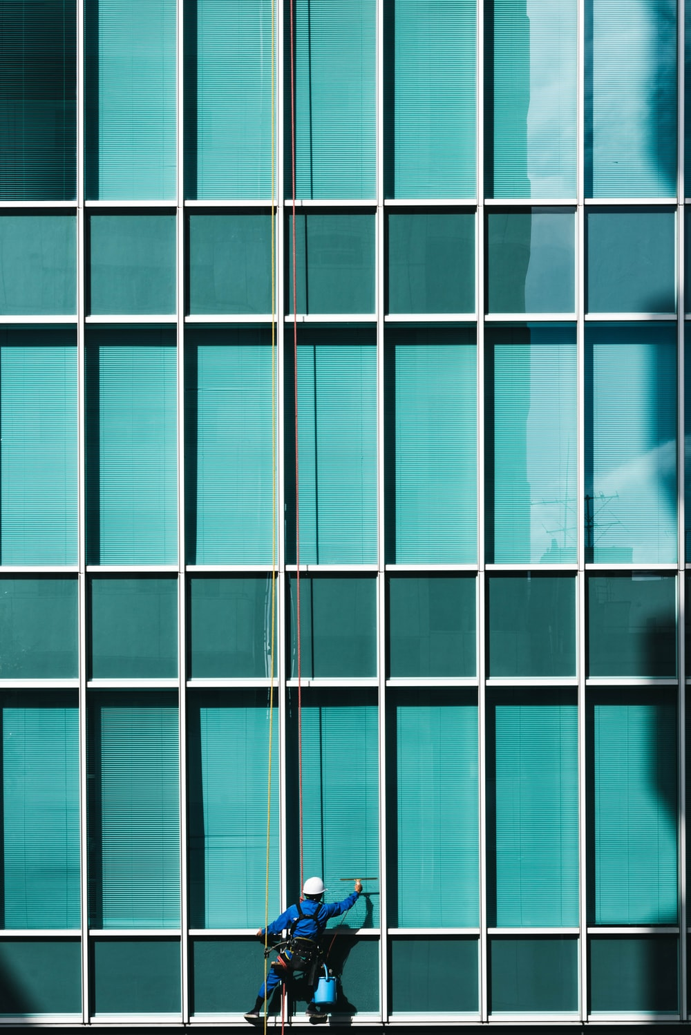 The Best Window Cleaning Tips
