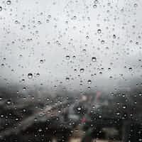 Comfort in drops weather stories