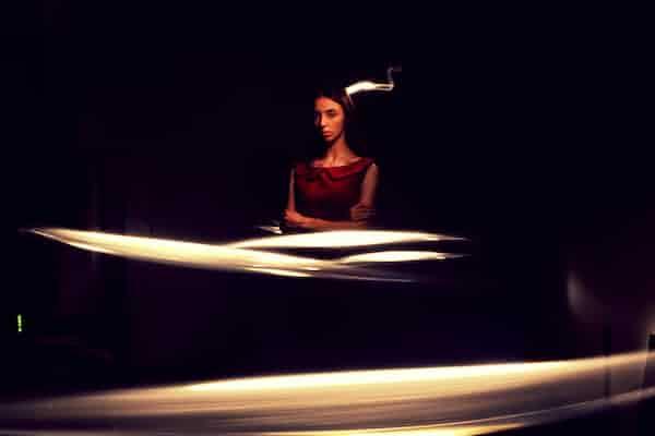 חוויית הפסיכוזה: המודל הסובייקטיבי של האדם