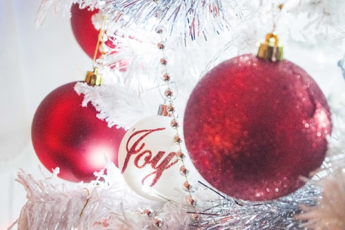 Christmas Tea Reservations with Live Cello Performance December 19th