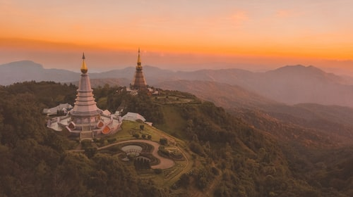 How to Budget for a Month in Thailand