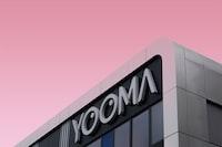 photo of Yooma building signage