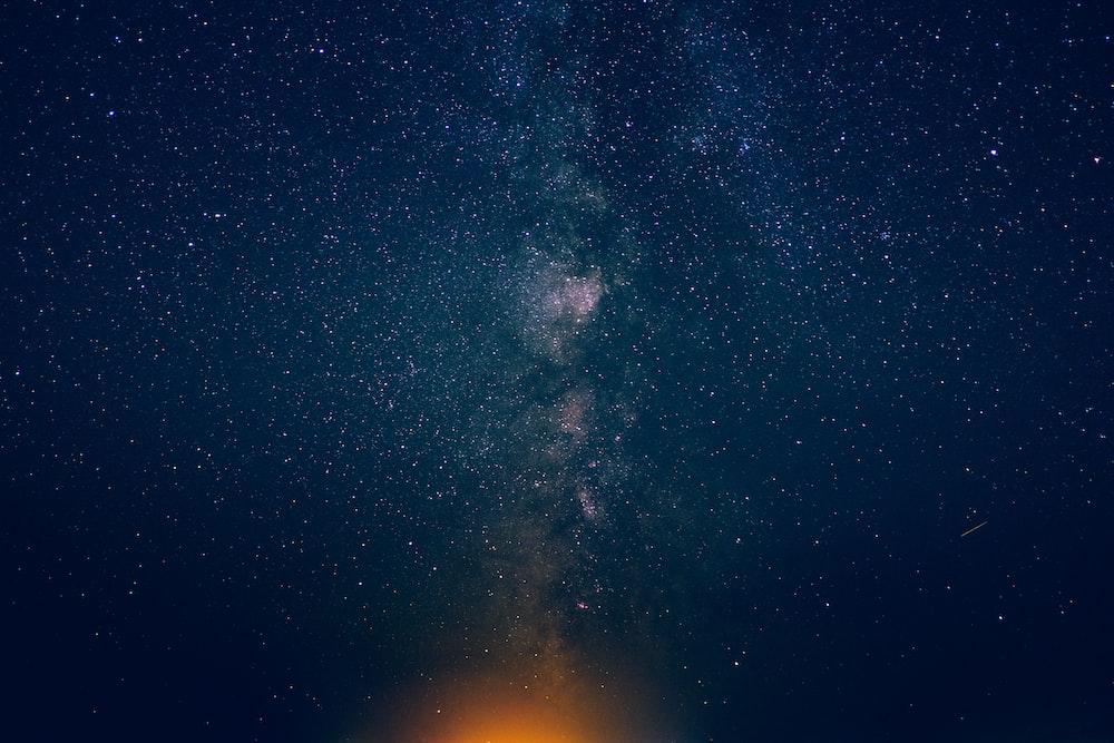 atmosphere dust