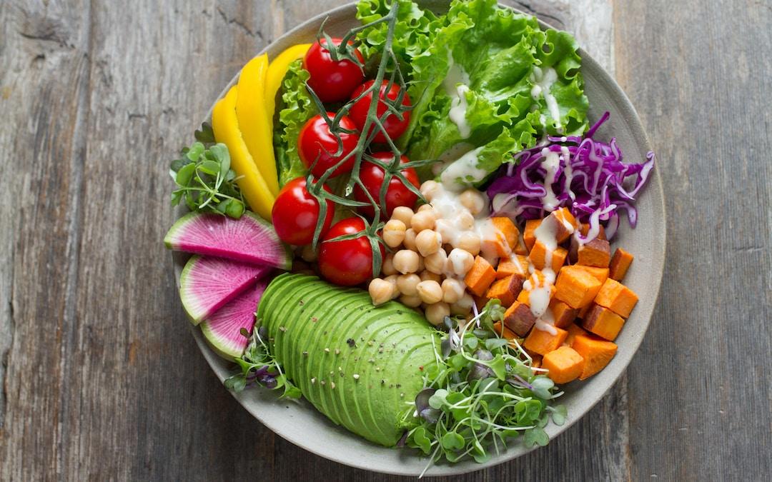Implementierung von Ernährungskonzepten