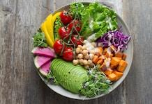 Gastronomía sostenible