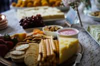 Cheese and Crackers:  A Katauta cracker stories