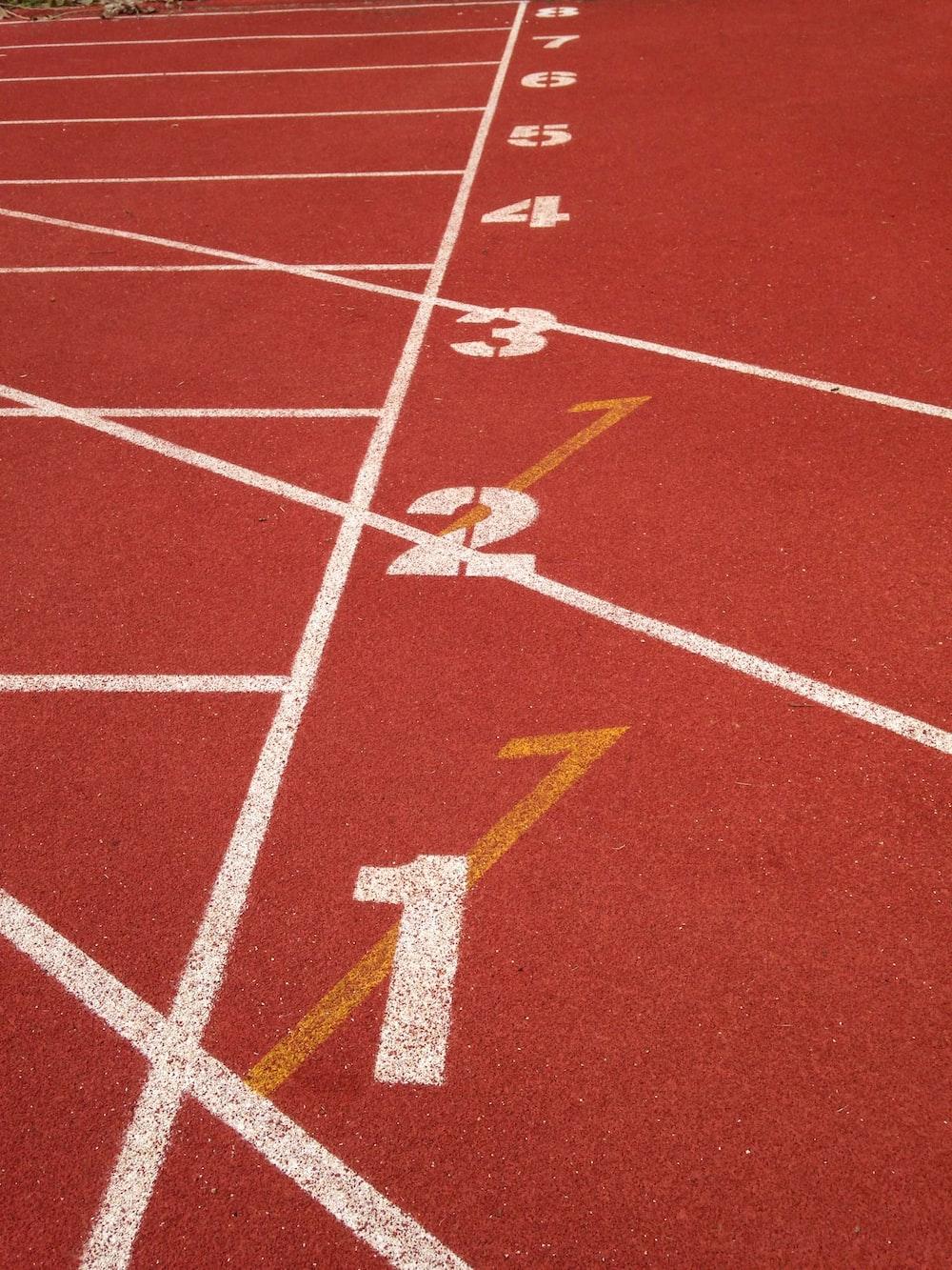 brown track field