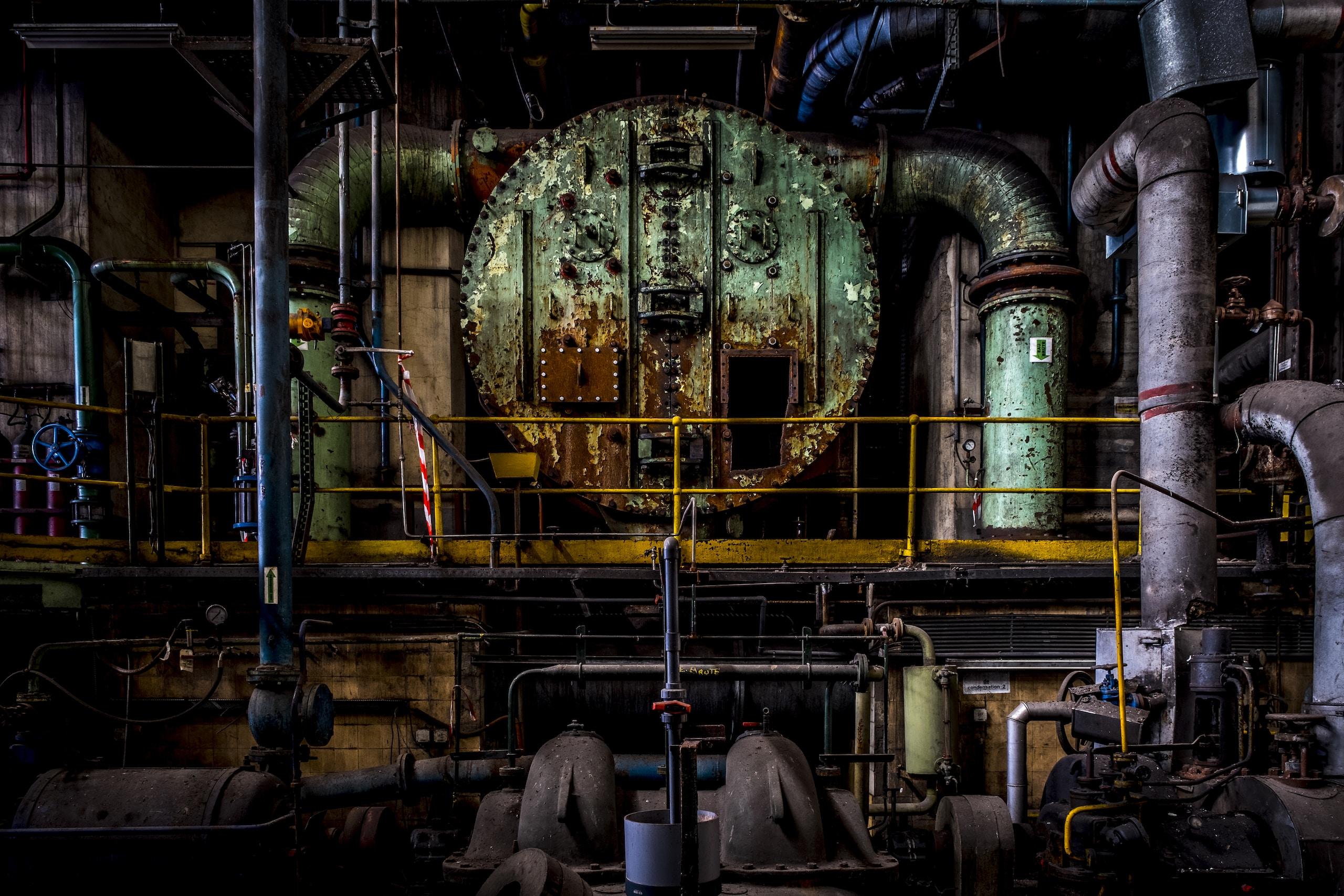 Aiuti alle Aree di Crisi industriale