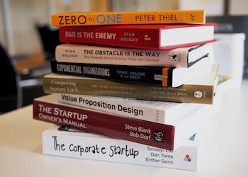 бизнес книги 2021