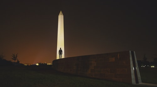 Washington's Lesson