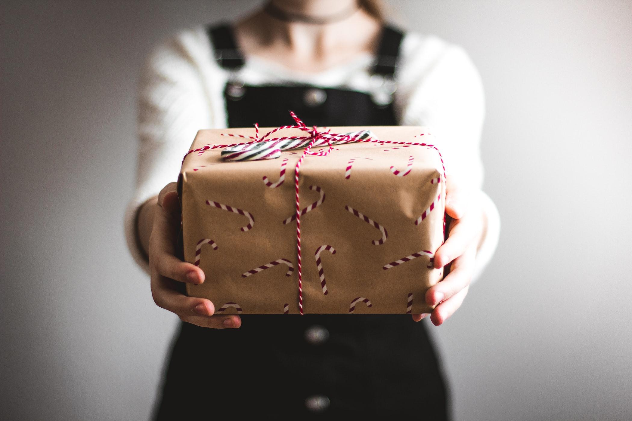 Navidad: la guía de regalos - cover