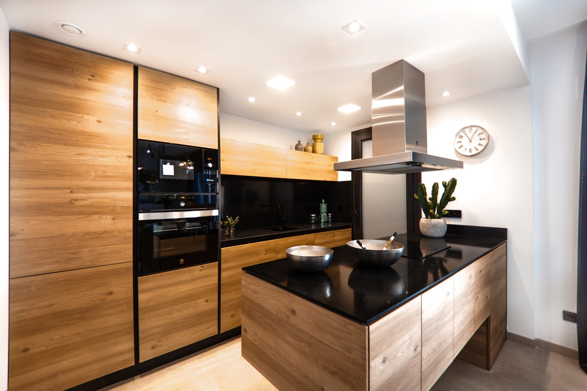kitchen worktops uk