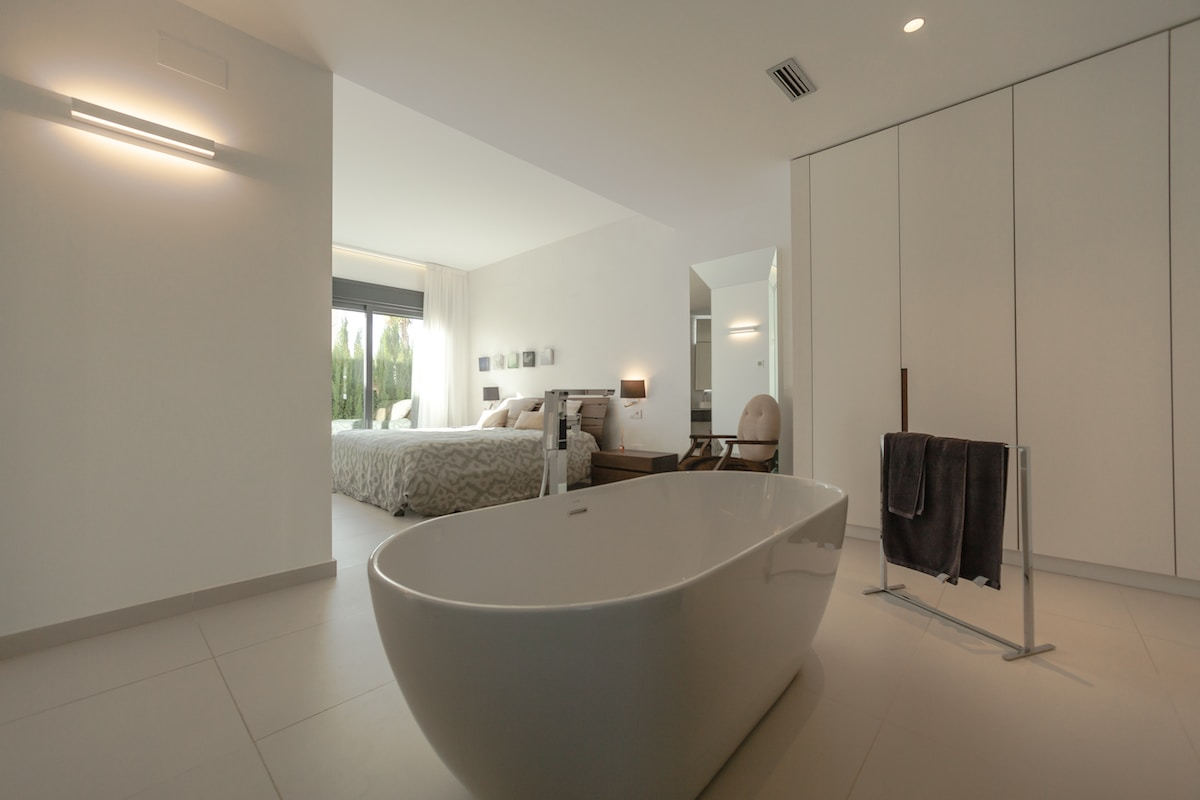 bathtub replacement in St. Louis Park, by Minnesota