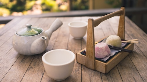How to Use the Japanese Tea Practice to Improve Your Writing