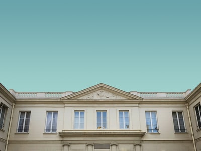 Hôtel de Montmorin