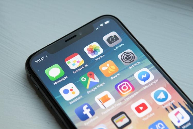 mobile app development singapore