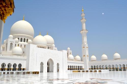 Mosque-Madrassa of Sultan H.