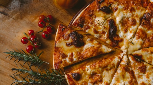 Top Facts about the Pizza Industry in the U.S.