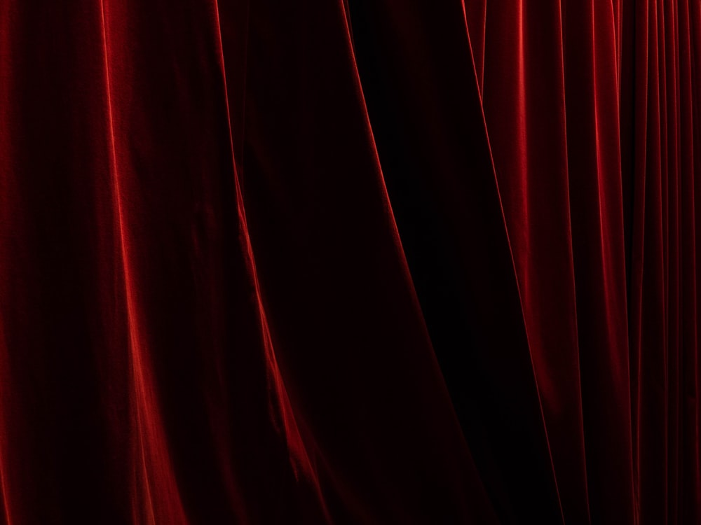 Red Curtain Pictures Download Free Images On Unsplash
