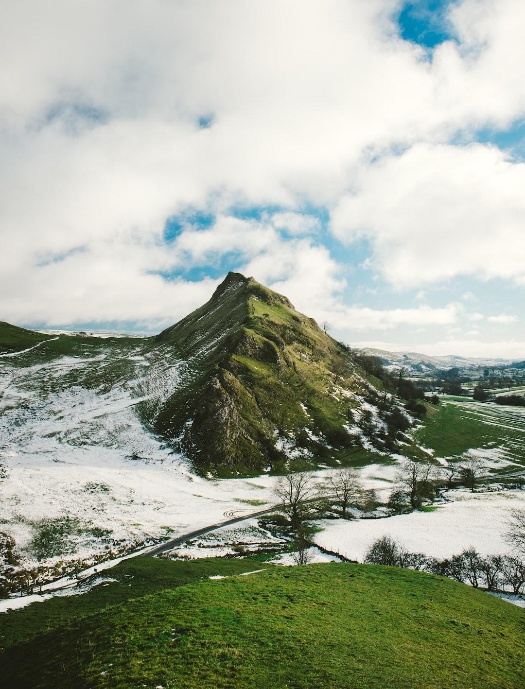 Chrome Hill