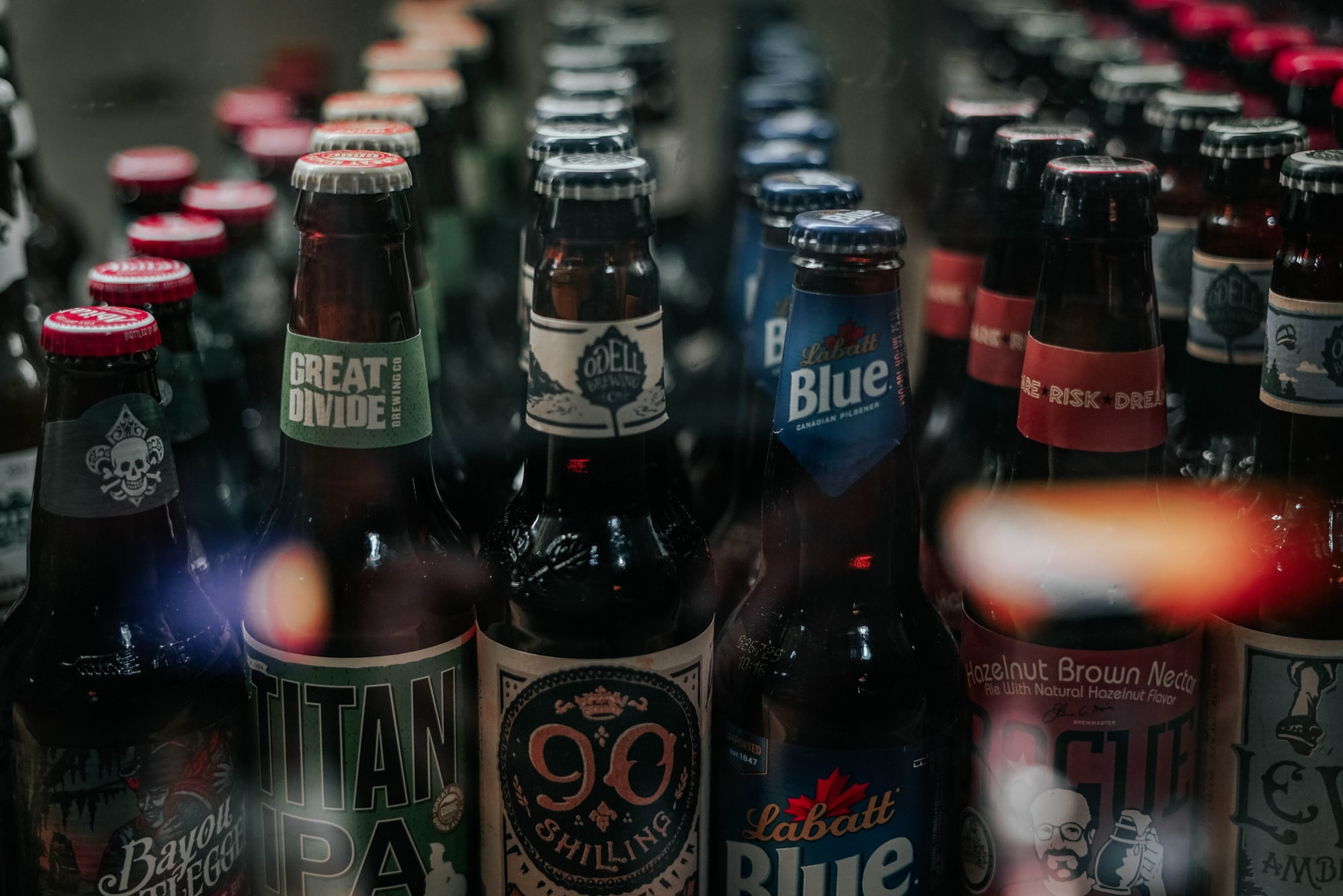 Ontario Temporarily Allowing Alcohol with Takeout & Delivery Orders to Help Restaurants & Bars