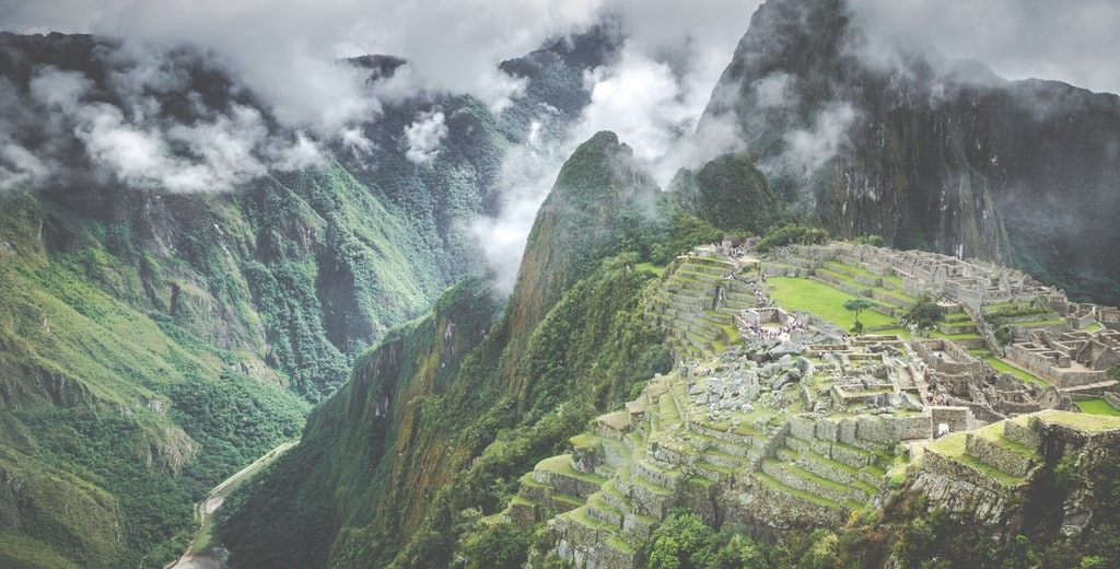 Peru: Lima, Macchu Pichu + Ecuador: Guayaquil, Cuenca, the Coast and the Andes (Delegate Variation)