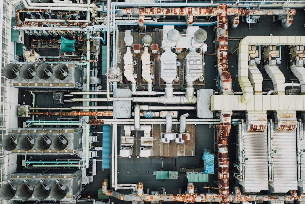 Technologie IoT pour être à la pointe de la gestion des actifs industriels