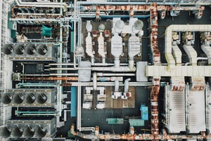 IoT Technology & Being at the forefront of Industrial Asset Monitoring