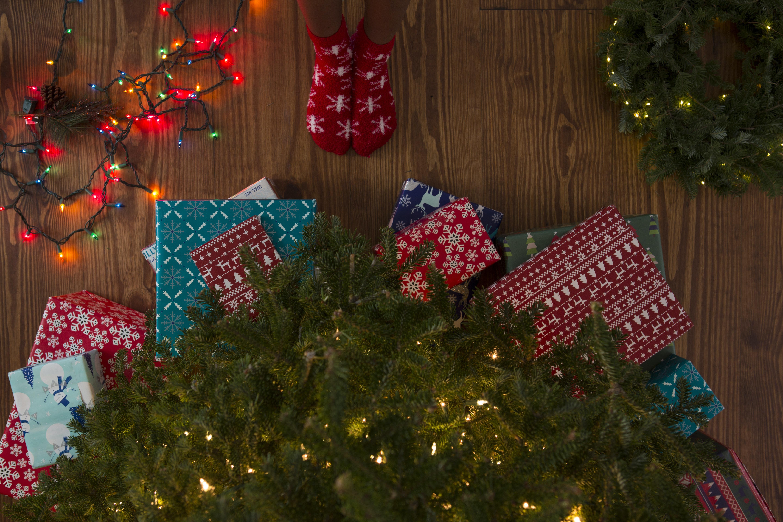 5 pomysłów na prezenty świąteczne, które nie wymagają dużo pieniędzy