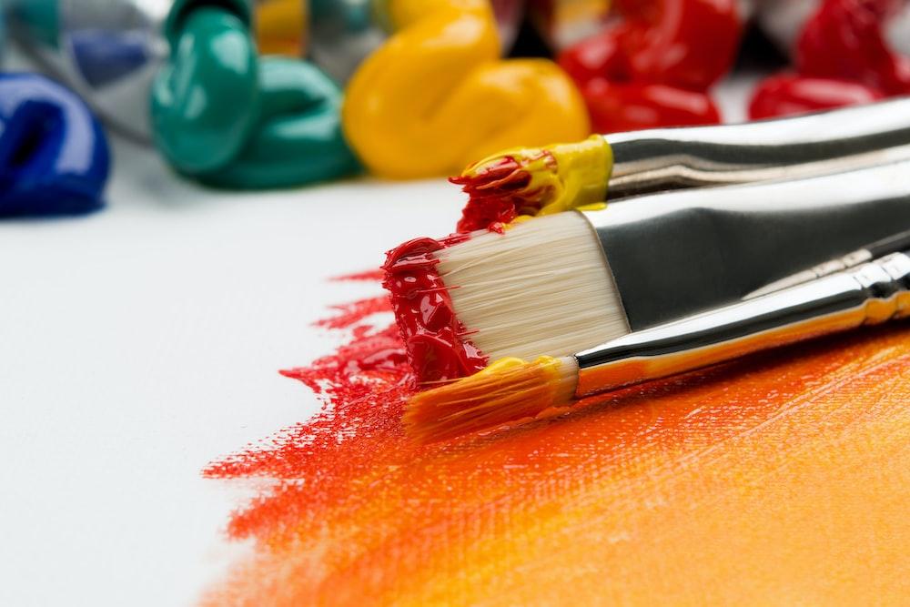 Ipad Retina Wallpaper Art Pain Brush: Download Free Images On Unsplash