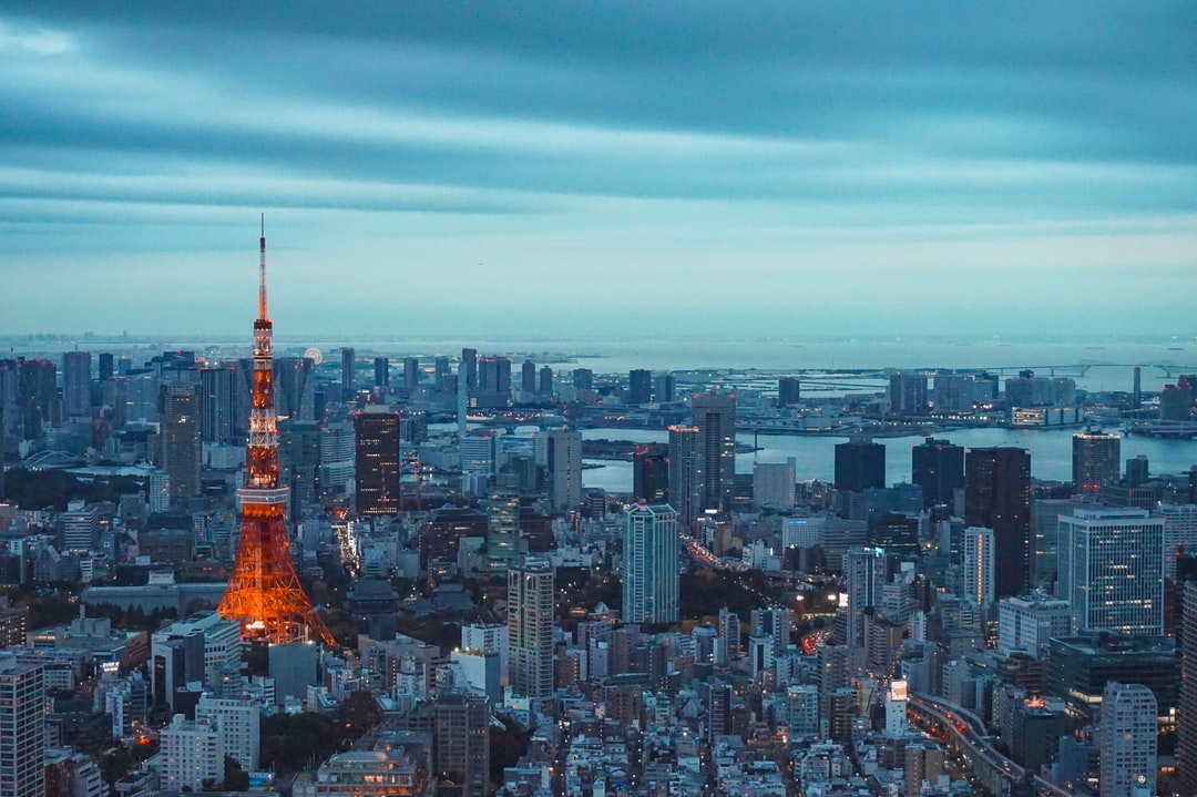 100+ Tokyo Pictures [Scenic Travel Photos] | Download Free