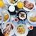 Abituarsi al benessere con colazioni sane